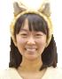 スタッフ優子(ネコ)